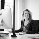 Concreet geeft vorm Grafisch Ontwerpbureau Over ons Team Sophie Mulder
