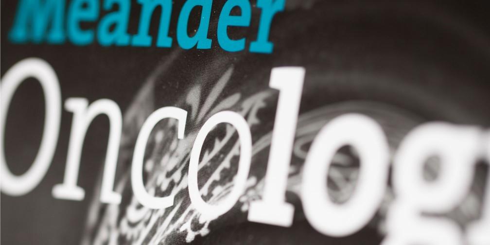 Magazines Meander Amersfoort Oncologisch