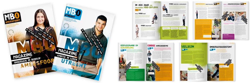 Project-Visuele-identiteit-MBO-Amersfoort-MBO-Utrecht-Magazine-Blok01