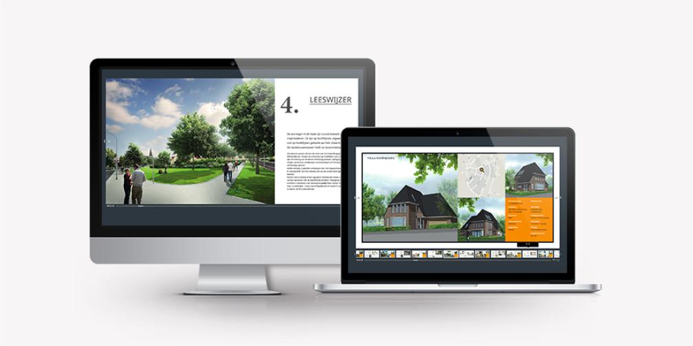 Digitaal inspiratieboek Lichtenberg