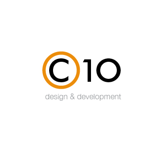 Logo-c10-design-development 06