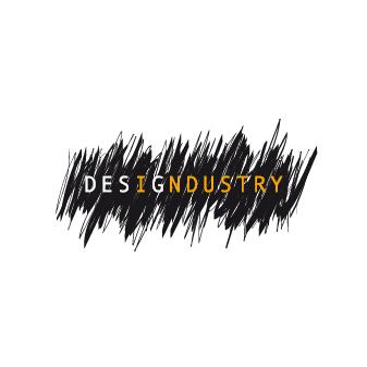 Logo-designdustry