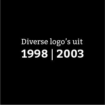 Logo's 1998-2003