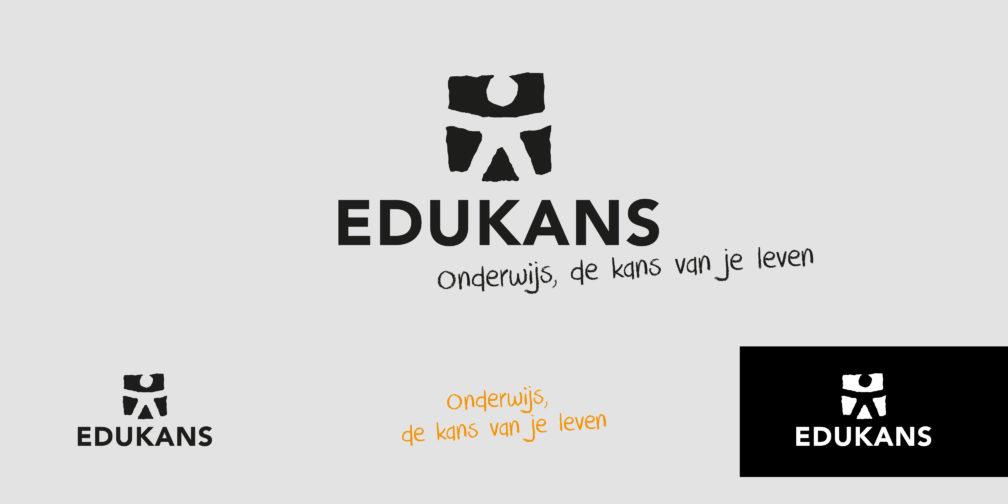 Edukans logo