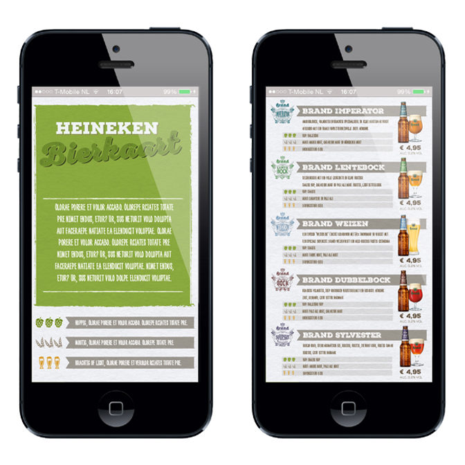 Iphone Heineken 672x672